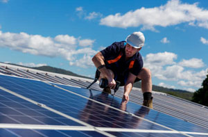 Solar Panel Installers Rothwell UK