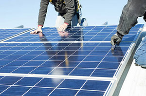 Solar Panel Installers Near Letchworth Hertfordshire