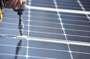 Solar Panel Installer Broxbourne Hertfordshire (EN10)