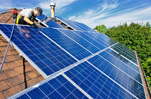 Solar Panel Installation Dagenham UK
