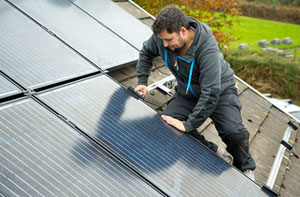 Solar Panel Installers Letchworth UK