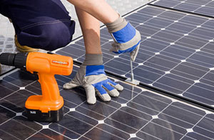 Solar Panel Installers Near Me Dagenham