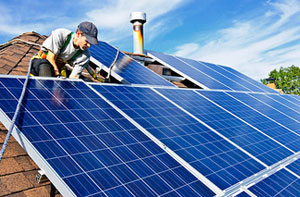 Solar Panel Installers Near Rothwell West Yorkshire