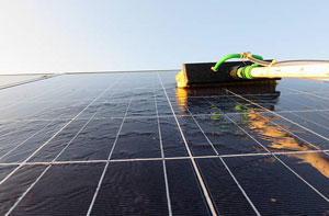 Solar Panel Cleaning Southminster (01621)