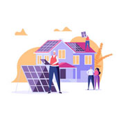 Long Eaton Solar Panel Installers Near Me