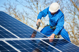 Solar Panel Installer Letchworth Hertfordshire (SG6)