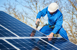 Solar Panel Installer Gainsborough Lincolnshire (DN21)