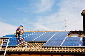 Solar Panel Installer Long Eaton Derbyshire (NG10)