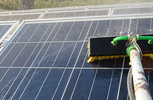 Solar Panel Cleaning Heybridge (01621)