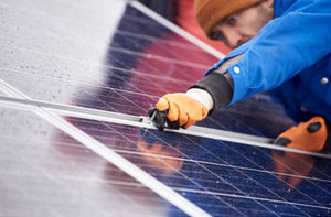 Solar Panel Installers Near Gainsborough Lincolnshire