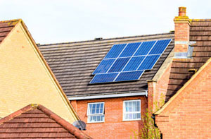 Solar Panel Installer Gateshead Tyne and Wear (NE8)